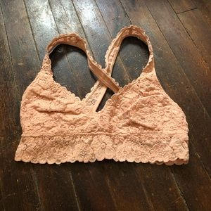 Aerie Lace Bra Size Small